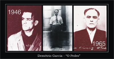 Demétrio Garcia Alvarez