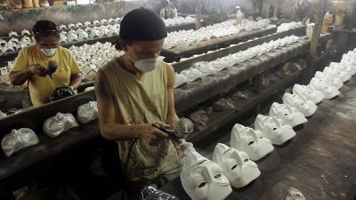 Os Anonymous e a sociedade espectacular