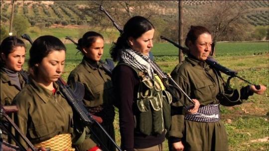 """""""Não. Isto é uma verdadeira revolução"""" Entrevista com David Graeber sobre Rojava"""