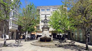 Xentrificación na Zona Vella de Vigo?