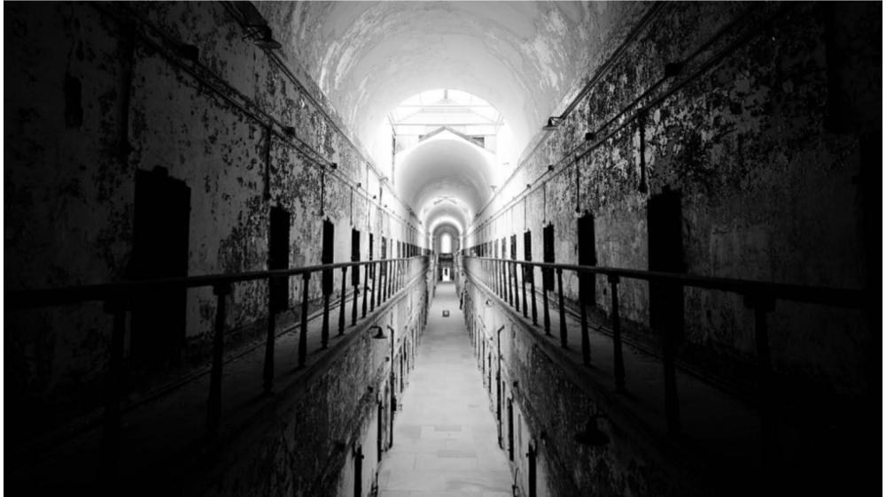 Prisões: o bode expiatório