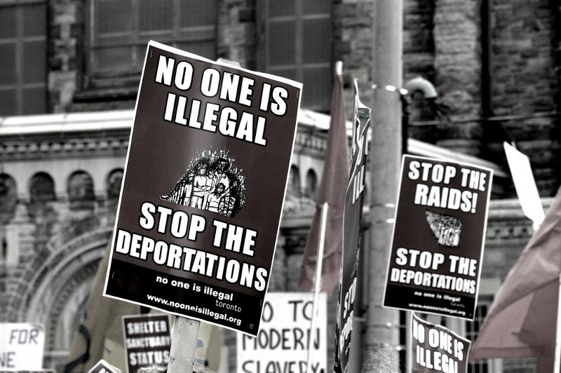 Europa-Fortaleza: Agilizar as expulsões