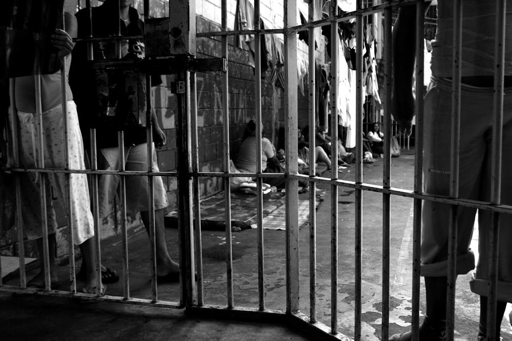 Jornadas: as Prisões e as Mulheres