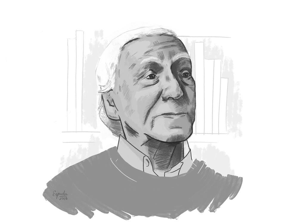 In Memoriam: José Hipólito Santos