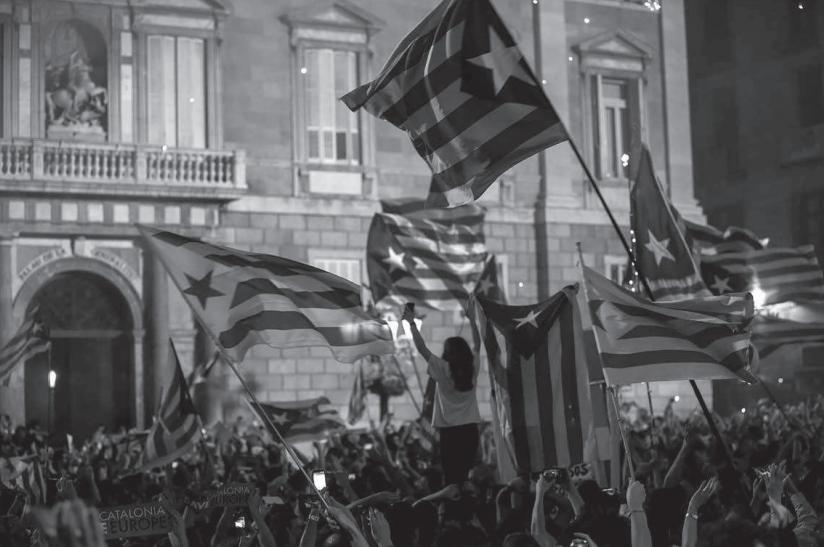 Catalunha: Independência contida, autonomia em risco