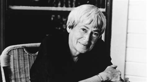 Anarres de Luto: em memória de Ursula Le Guin