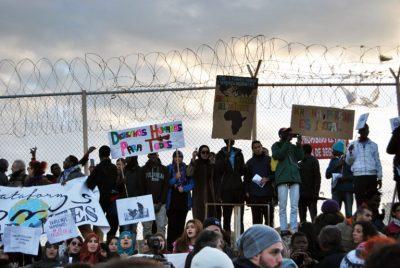 Marrocos: repressão a soldo da União Europeia