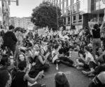 Foto: Climáximo / Extinction Rebellion Rebelião em Lisboa 27 de Setembro de 2019