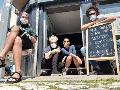 Rede Popular de Apoio Mútuo:  «a excitação de práticas de autonomia» no Porto