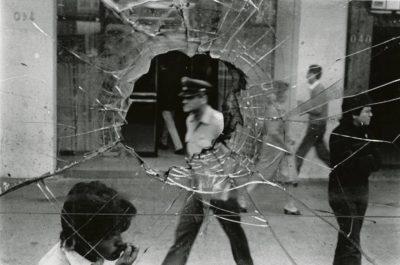 Pandemia Totalitária em Itália