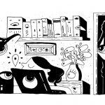 ilustração vigilância Rita Neves