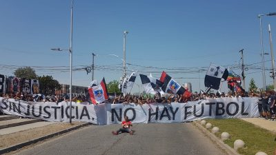 No Chile, o futebol não é o ópio do povo