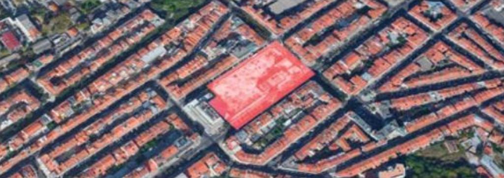 «A crise da habitação é profunda em Lisboa e em Portugal»
