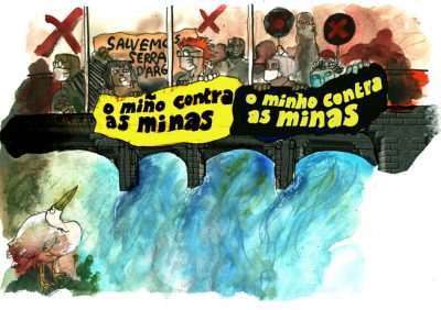 Minas: O direito a dizer não