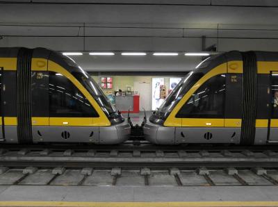 Associações denunciam que obras do Metro do Porto avançam sem autorização ambiental legítima