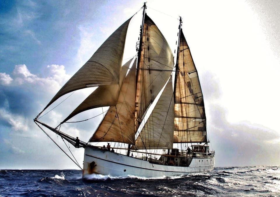 A Montanha Zapatista navega rumo à Europa