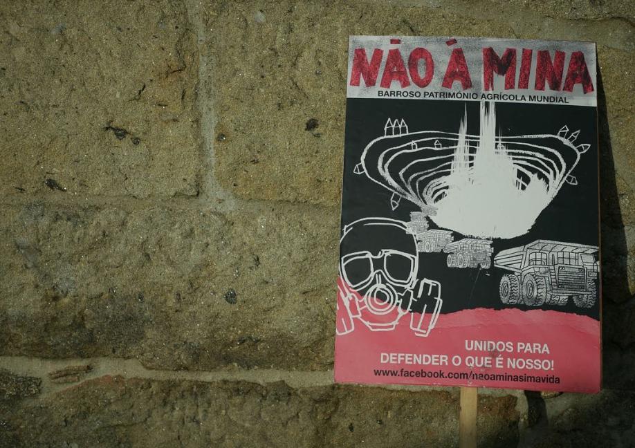 Minas: a luta não vai de férias