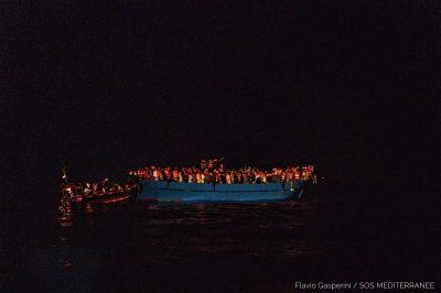 Líbia: a costa da Europa
