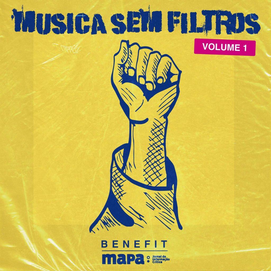 Música Sem Filtros